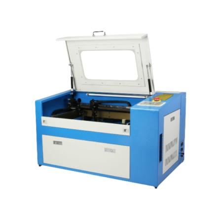 Pantografo Cortadora Grabadora Laser CO2 50W